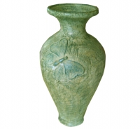 Vase Schmetterling 70cm