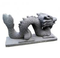 Drache Statue 70cm