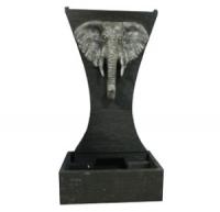 Elefantenkopf 155cm