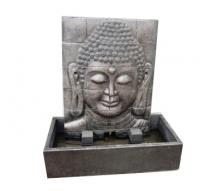 Buddha Gesicht