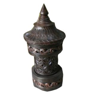 Gartenlampe 90cm
