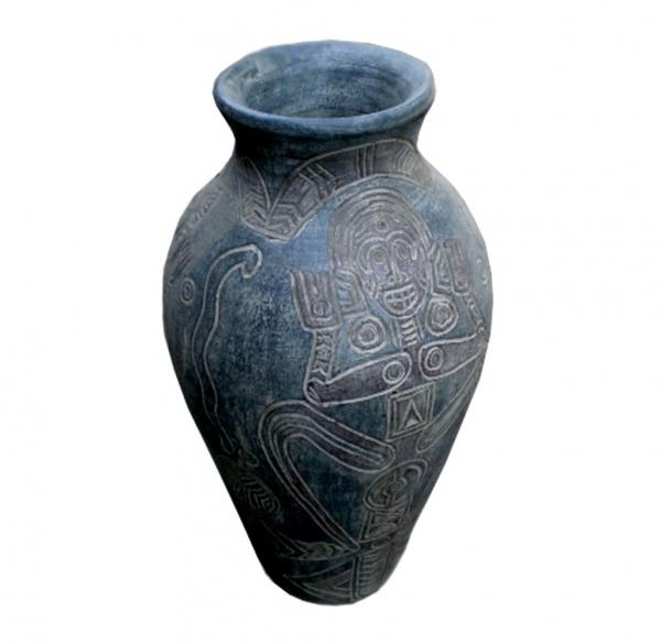 Vase Primitive 70cm