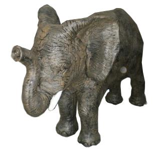 Elefant 130cm