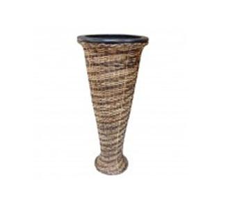 Vase Rattan 100cm