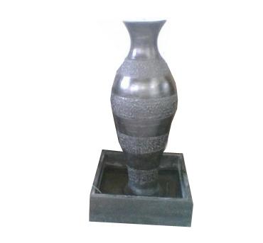 Vase Terrazzo 120cm