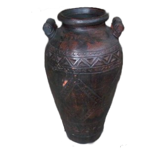 Vase Cangklek 60cm