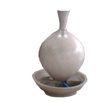 Vase mit Brunnen 70cm