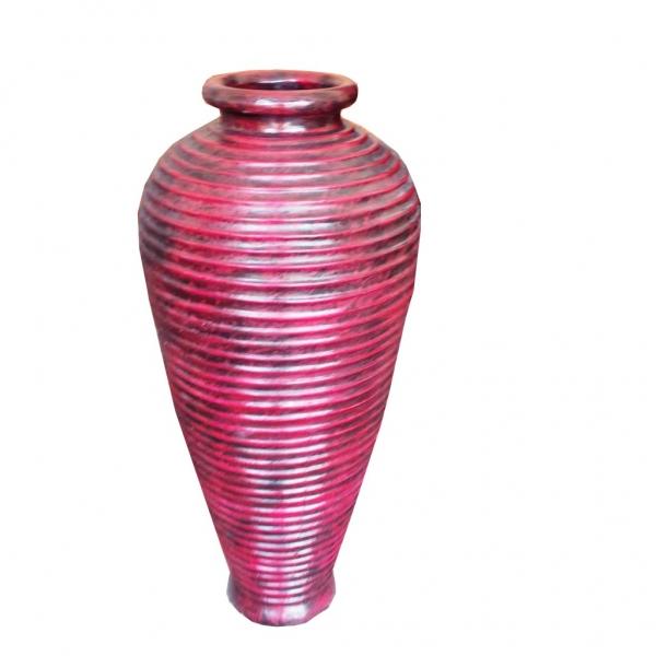 Vase Pilin gloss 100cm