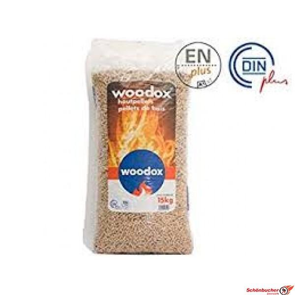 Holzpellets Woodox