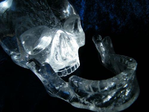 Kristallines Bewußtsein