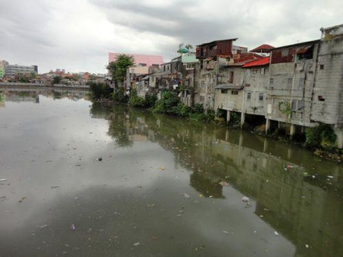 Philippinen und zurück