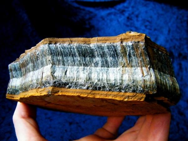 Heilsteine & Mineralien