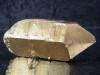 Bergkristall Doppelender 7cm poliert