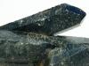 Morion Laserkristall Stufe aus Tibet