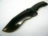 Kristall Dolch 39cm
