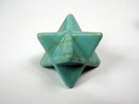 Titanium Aura Quarz Kristallstufe