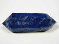 Lapislazuli Doppelender Kristall