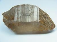 Klarer Rauchquarz Kristall aus Namibia