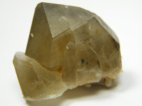 Rauchquarz Kristall Stufe aus Namibia