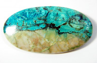 Royal Blue Azurit