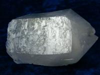 Große Bergkristallspitze anpoliert