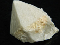 Bergkristall stufe mit Chlorit aus Bulgarien