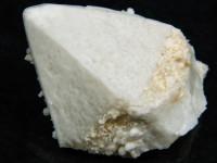 Weißer Bergkristall aus Portugal