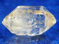 Bergkristall Doppelender Natur
