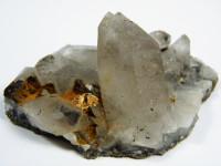 Bergkristall Stufe aus Südkorea