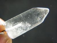 Bergkristall Spitze poliert 3-4cm