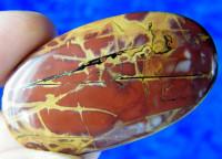 Magnetit Kristall