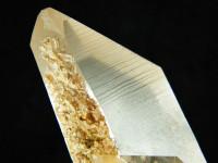 Bergkristall Doppelender XL