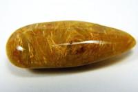 Kings-Zepter-Elestialkristall aus Tibet