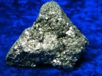 Pyrit Kristall aus Peru