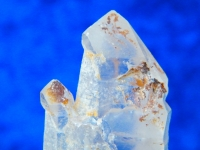 Zepter Kristallstufe aus Madagaskar
