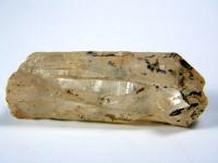 Rohe Bergkristall Spitze aus Madagaskar