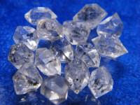 Herkimer Diamant 8-10mm
