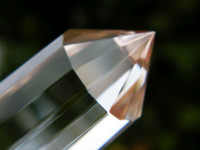 Vogel Cut Kristall 16-12-4-seitig