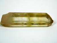 Citrin Kristall Natur mit Abdrücken