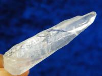Phantom-Citrin Doppelpyramide 12-seitig