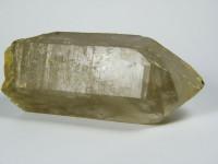 Rauchquarz Einkristall aus Namibia