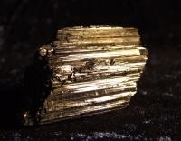 Schwarzer Turmalin Kristall