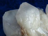 Artischockenquarz Bergkristallstufe  aus Madagaskar