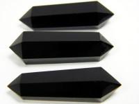 Augen Obsidian aus Mexiko