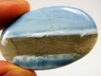 Blauer Owyhee Opal