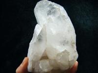 Bergkristallstufe XL aus Brasilien