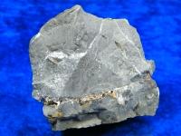 Herkimer Diamant im Muttergestein