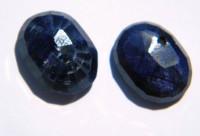 Blauer Saphir XL