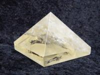 Bergkristall Pyramide XL