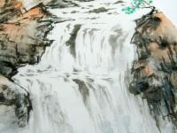 Titanium Aura Amethyststufe